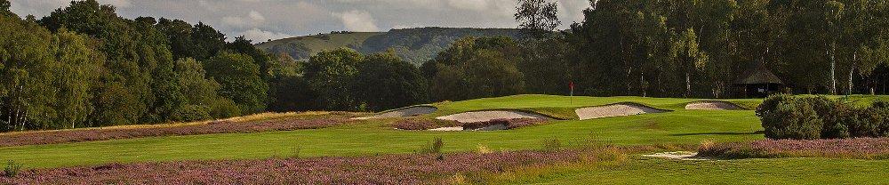 west sussex golf course south of england. Black Bedroom Furniture Sets. Home Design Ideas