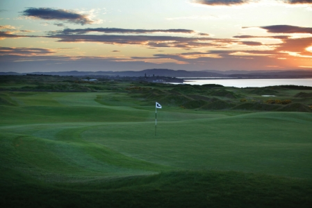 Torrance golf course