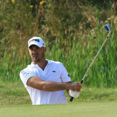 Gregory Havret golfeur professionnel français