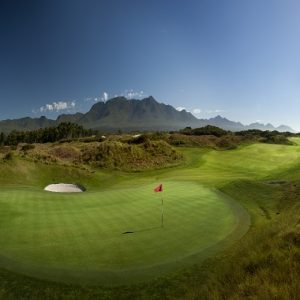 Golf Travellers Africa Del Sur