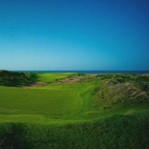 Golf Travellers Omán