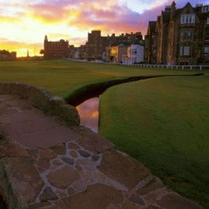 Golf Travellers Saint Andrews