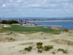 6th hole at the Castle Course in St Andrews