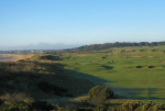 Lundin links golf course