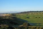 Lundin links golf course