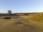 Par 4 Golspie golf course