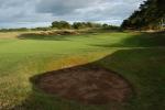 Scotscraigs bunker