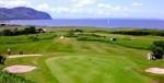 Par 3 del campo de golf de Llandudno Maesdu