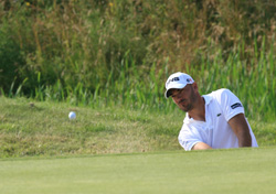 Gregory Havret French Professional Golfer
