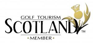 Golf Tourism Scotland Logo