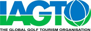 International Association of Golf Tour Operator Logo