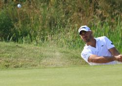Gregory Havret, Golfeur professionnel Français