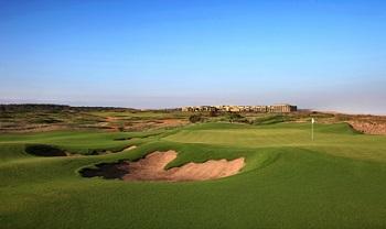 Golf Mazagan Maroc