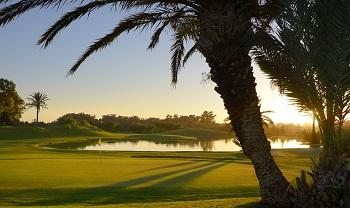 Parcours de Golf Hyatt Maroc