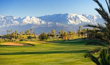 Golf Assoufid Maroc