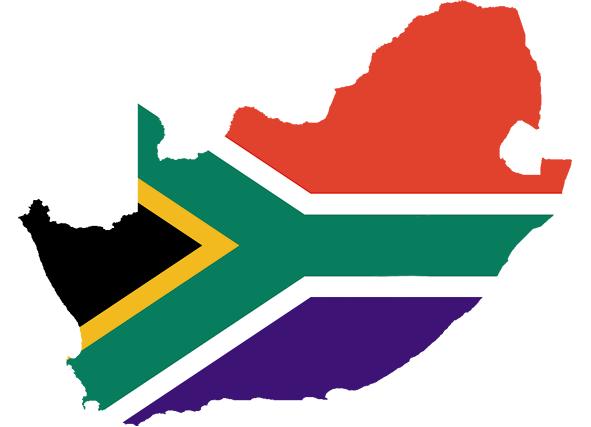 FIN D'UN SYSTEME EN AFRIQUE DU SUD