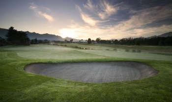 Golf à Cape Town, Arabella et Fancourt en Afrique du Sud