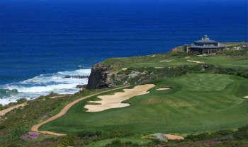 Forfait golf 14 nuits en Afrique du Sud