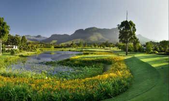 Forfait 12 nuits en Afrique du Sud