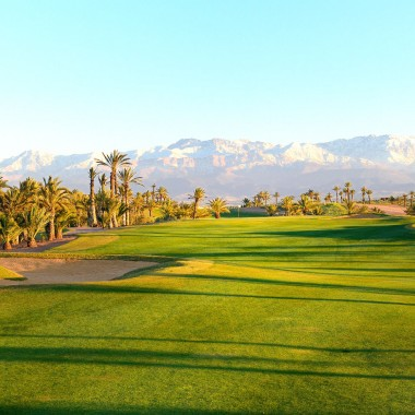 Golf holidays in Morocco