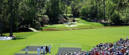 Séjour et voyage de golf au Masters à Augusta aux USA