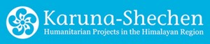 Karuna Shechen Foundation logo
