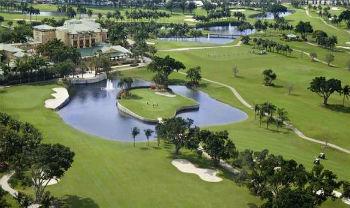 The Diplomat Golf en Floride