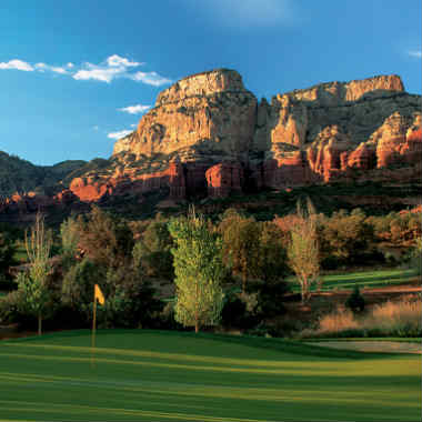 Voyages de golf en Arizona