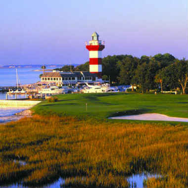 Séjours de golf en Caroline du Sud