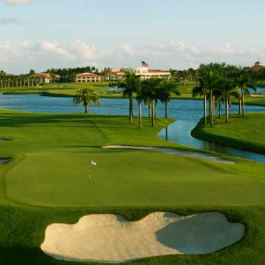 Séjour de golf en Floride aux USA