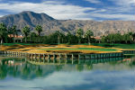 Golf Stadium à la Quinta en Californie aux USA
