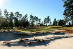 Golf à Pinehurst n°2 en Caroline du Nord aux USA
