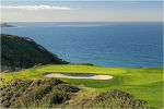 Golf de Torrey Pines South en Californie aux USA