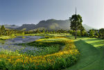 Golf Fancourt Outeniqua