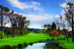 Golf du Royal Johannesburg Kensington