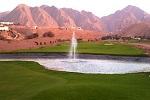 Muscat Golf Ghala Valley