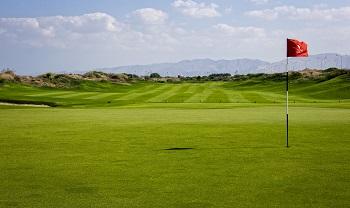 Muscat Al Mouj Golf