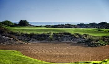 Golf Al Mouj