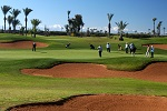 Golf Amelkis Maroc