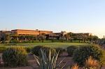 Golf Samanah Maroc
