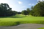 Parcours de golf de Batalha