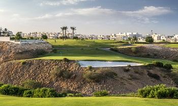 Golf Muscat Hills