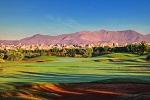 Golf Palmeraie Maroc
