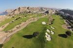 Muscat Golf Ras Al Hamra