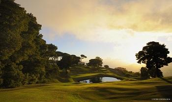 Séjour de golf à Madère
