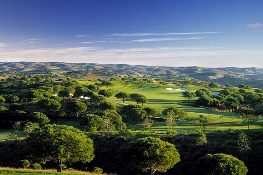 Golf en Algarve Monte Rei