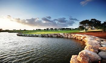 Elea Golf Chypre