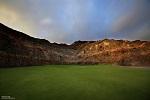 Parcours de golf Anfi Tauro