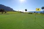 Parcours de golf Buenavista