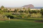 Parcours de golf Del Sur